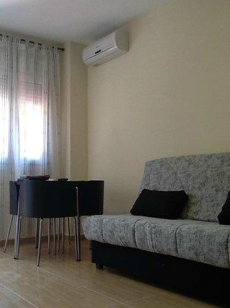 Apartamentos Marina Internacional : Apartamentos de 1 Dormitorio