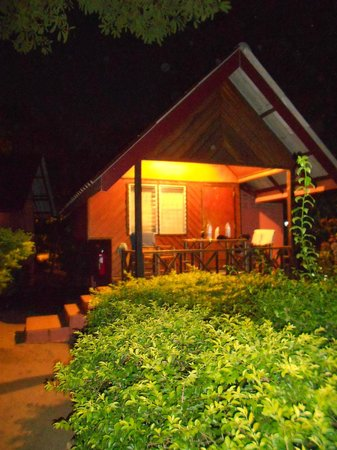 Sairee Cottage Resort: Bungalow
