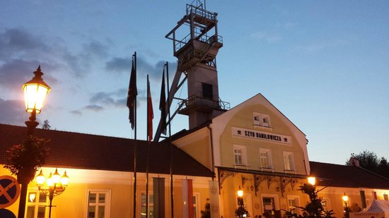 Krakow Discovery - Auschwitz Salt Mine Tours : Salt mine