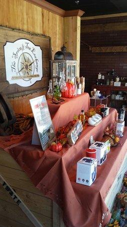 The Spice & Tea Exchange of Grapevine