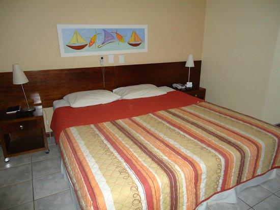 Grande Hotel Da Barra: apartamento standart