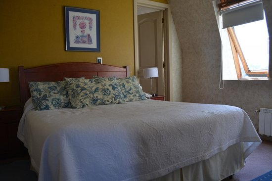 Photo of Apart Hotel Montepiedra Temuco