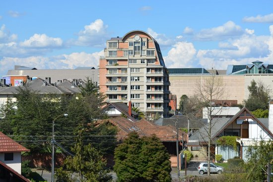 Apart hotel montepiedra temuco chile opiniones y for Appart hotel 86