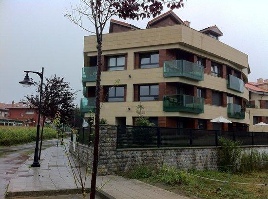 Hotel Miracielos: Apartamentos