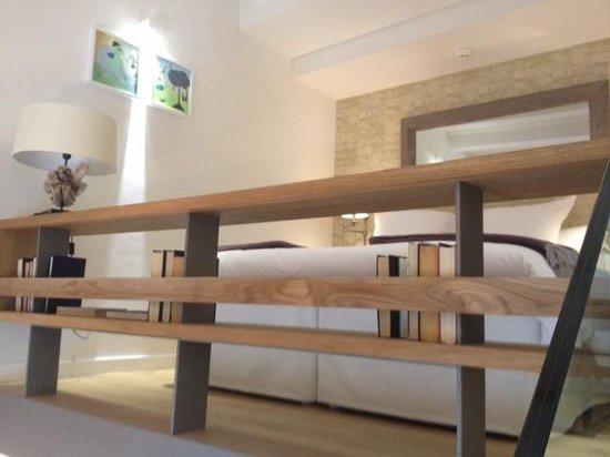Palma Suites : Bedroom