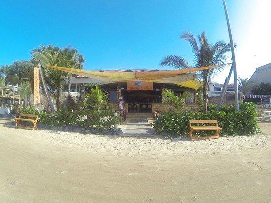 RestauranteBarracuda: O Barracuda ao dia