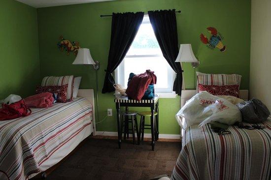 Gumbo Limbo Vacation Rentals Inc.: Key West Suite
