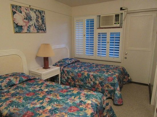 Kai Aloha Apartment Hotel