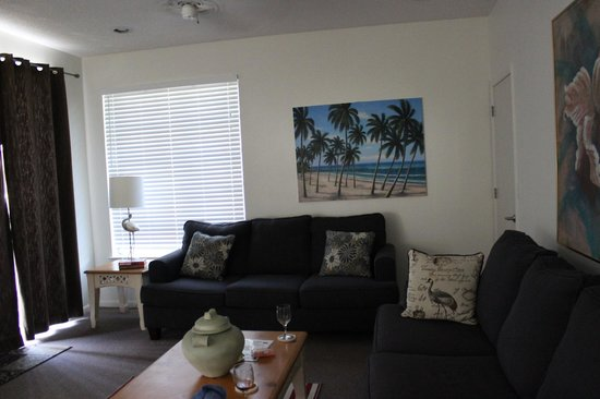 Gumbo Limbo Vacation Rentals Inc.: Honeymoon Suite