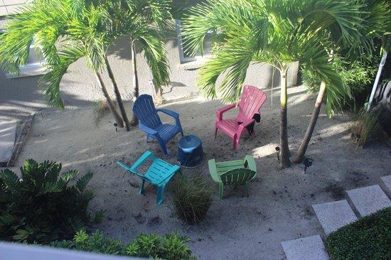 Gumbo Limbo Vacation Rentals Inc.: Honeymoon Suite