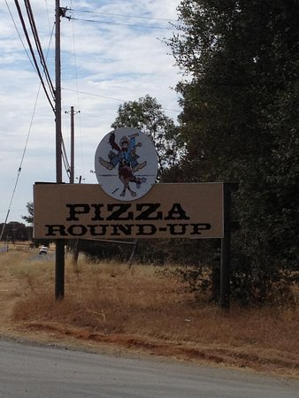 ‪Pizza Round Up‬