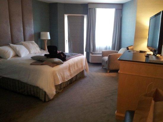 The Belamar Hotel: Deluxe Room
