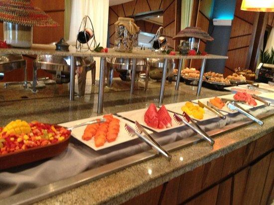 Sauipe Premium: Café da Manhã