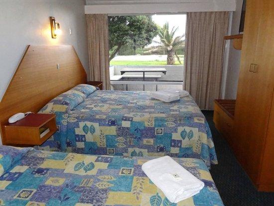 Bunbury Welcome Inn Motel: Family Room
