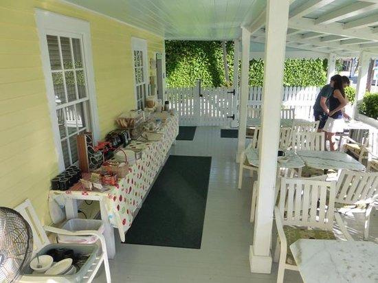 sympa foto di duval gardens key west tripadvisor