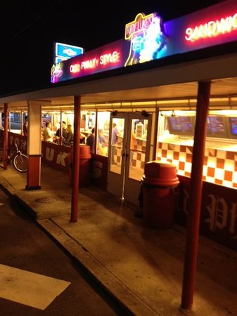Photo of Restaurant Tony Luke's Old Philly Style Sandwiches at 39 E Oregon Ave, Philadelphia, PA 19148, United States