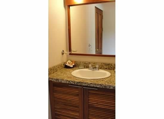 Villa del Sueno: Bathroom Sink