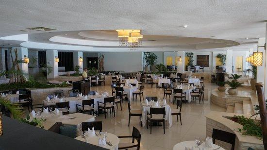 Sidi Abdel Rahman, Egipto: Restaurant
