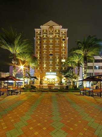 Hualien Charming City Hotel: Other Hotel Services/Amenities
