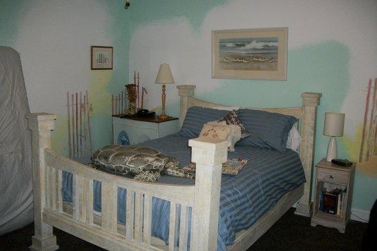 Anchor Inn: Room #2 room shot #1