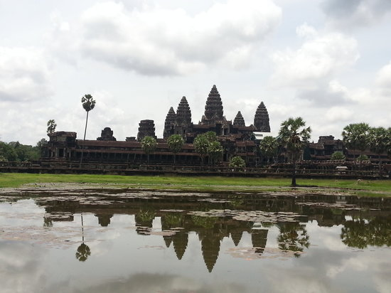 Photo of Other Great Outdoors Angkor One Tour at # 011 Sivutha Road, Siem Reap 17000, Cambodia