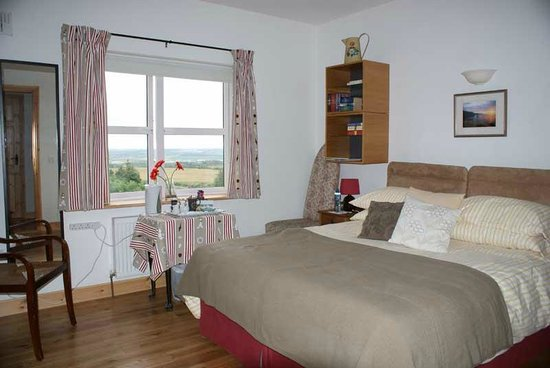 Johnny Paddy's B&B: Bedroom 2 (can be made up as twin)