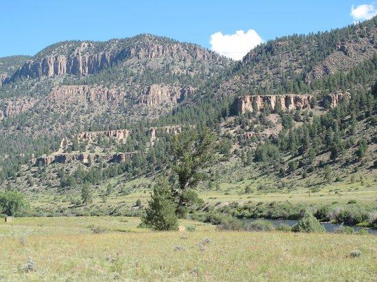 Denver & Rio Grande Railroad: Rio Grande