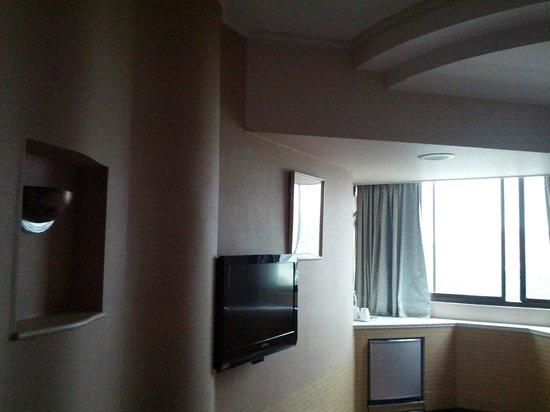 Relite Hotel Taipei: Musky Room