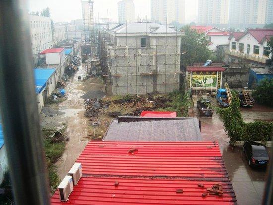 Yake Inn (Cangzhou Huaxia): View