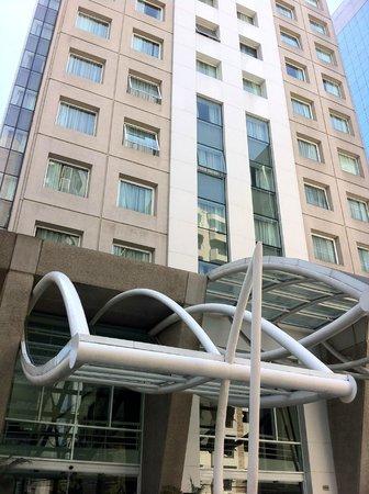 TRYP Sao Paulo Berrini Hotel: Um dos melhores.