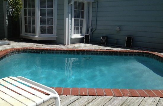 Passover Cottage : Private Pool