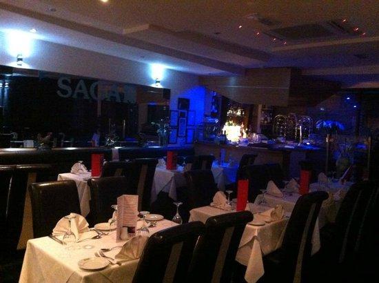 Sagar Seaham Indian Restaurant