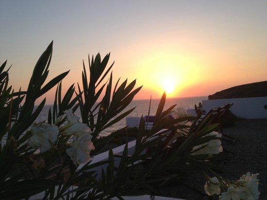 Vrachia Studios - Apartments: Sun rise