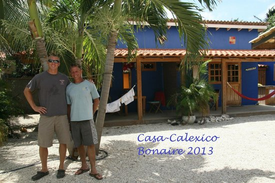 Casa Calexico: Our bungalow