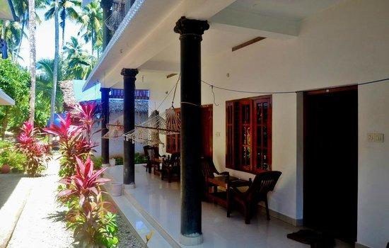 Kaithakuzhi : View 2