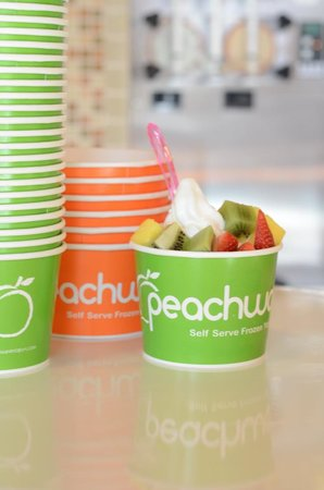 ‪Peachwave‬