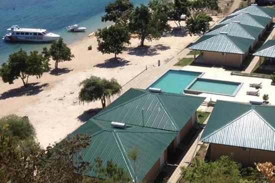 11 Resort Dengan Fasilitas Pesta Barbeque Pinggir Pantai di Labuan Bajo