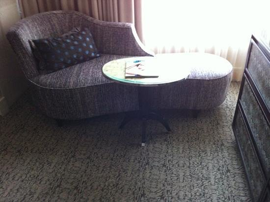 Kimpton Hotel Palomar Los Angeles Beverly Hills: Pleasant Room