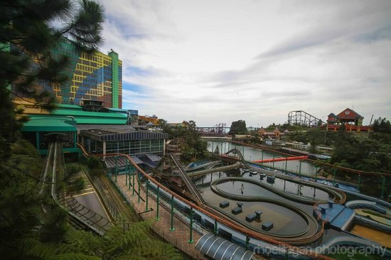 Trip to genting highland essay