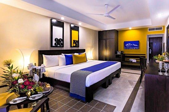 Club Hotel Dolphin: Refurbished Superior Room