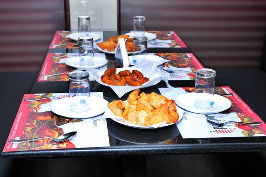 Pepper Restaurant