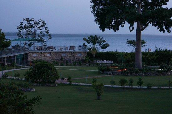 La Casa De Don David: Hotel grounds