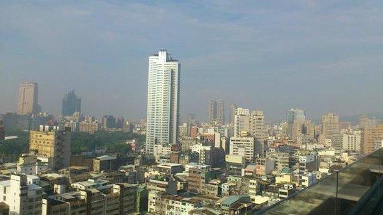 Hotel Dua: View