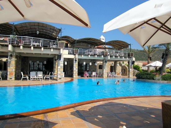 The Marmara, Bodrum: pool