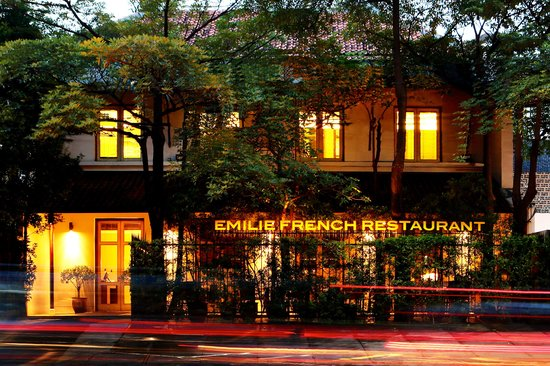 Emilie French Restaurant