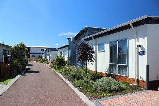 BIG4 Middleton Beach Holiday Park: Spa Villas