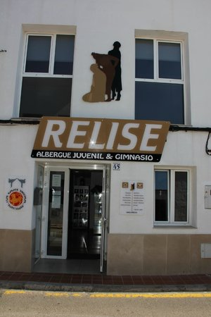 Relise Albergue