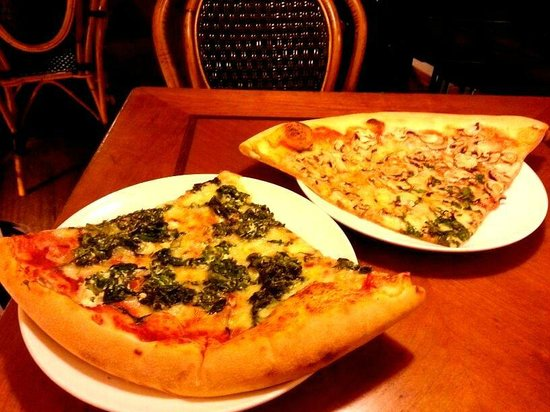 Pizza Bizzi: Yummy!
