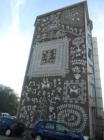 Musee Urbain Tony Garnier : La cité idéale de l'Inde