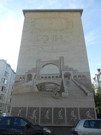 Musee UrbainTony Garnier